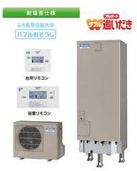 三菱電気エコキュートフルオート 370L 角型 高圧タイプ SRT-HP37WX5