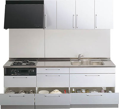 TOTO システムキッチン