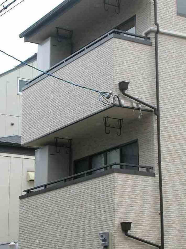 大阪市中央区H様邸新築戸建住宅工事事例