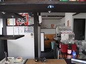 大阪府八尾市O様 飲食店舗新装施工事例 内装その6