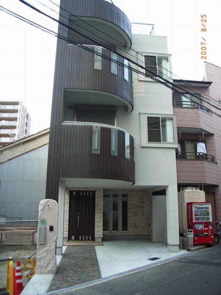 大阪市東成区 KN様 新築事例