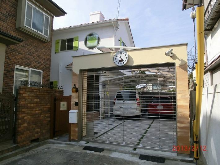 大阪市天王寺区M様邸新築戸建住宅施工事例