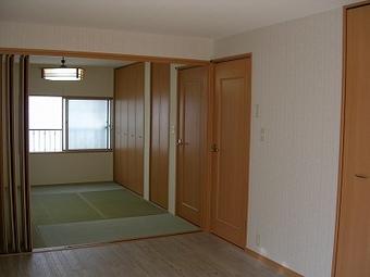 大阪市城東区 U様 戸建住宅まるごとリフォーム施工事例 リフォーム後