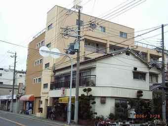 大阪市城東区 マンション外壁塗装リフォーム事例 リフォーム後 その3