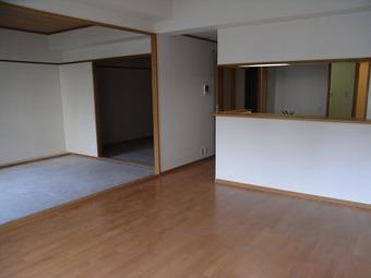 大阪市阿倍野区Y様邸マンション全面リフォーム施工事例 リフォーム後 その4