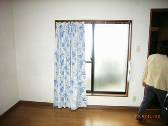 大阪市鶴見区A様邸リビング、キッチン施工事例 リフォーム前 その3