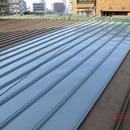 大阪市天王寺区Y様邸屋根遮熱塗装工事施工事例